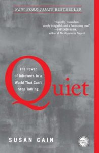 Power of Introverts