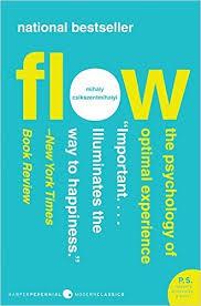 Autotelic Flow