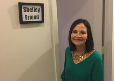 Shelley Green Room