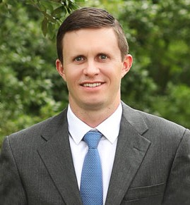 Dr. Tyler Moore_FW Eye Associates